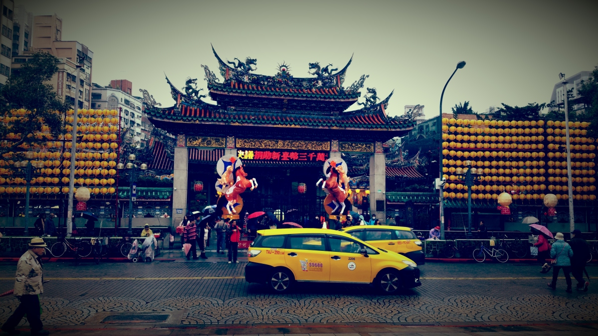 Taiwan : Taipei