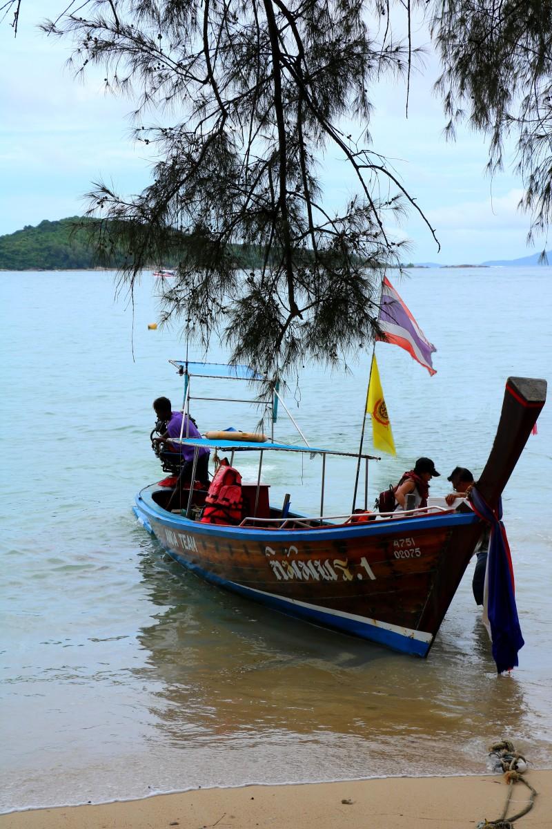 Budget et Conseils pour la Thaïlande